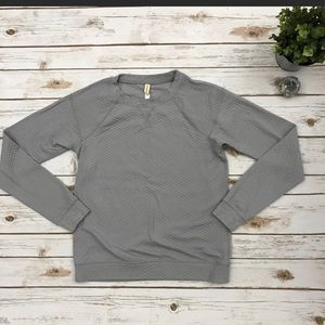 Lucy activewear sweatshirt